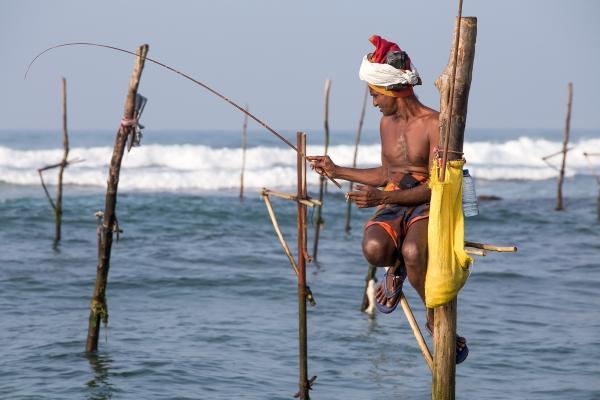 SRI LANKA: LA LACRIMA DELL'INDIA