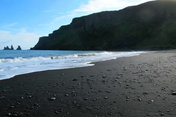ISLANDA, AURORA TRA I GHIACCI